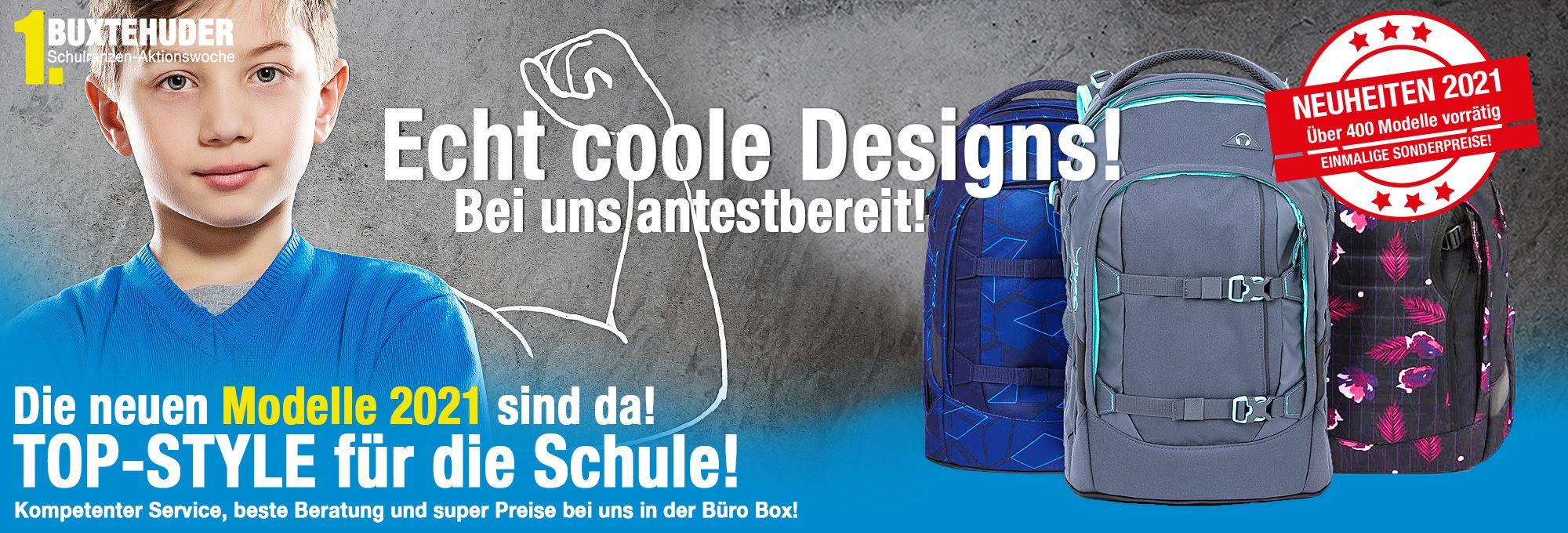 Büro Box Buxtehuder Büroartikel Markt: Schulbedarf