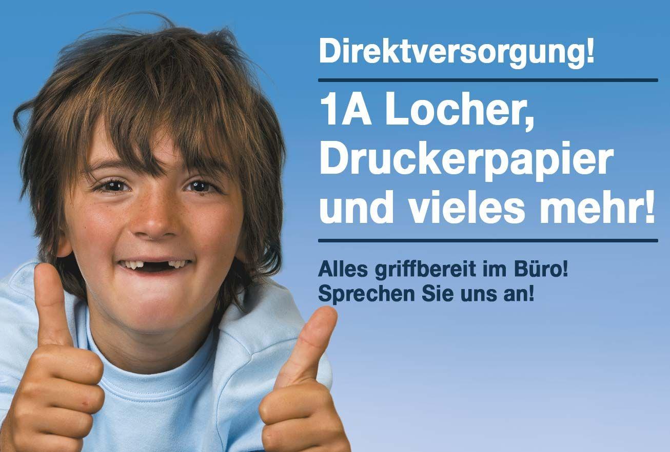 Büro Box Buxtehuder Büroartikel Markt: Direktversorgung