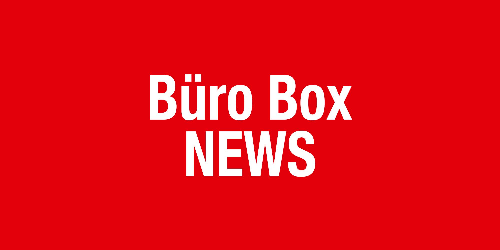 Büro Box Buxtehuder Büroartikel Markt: News