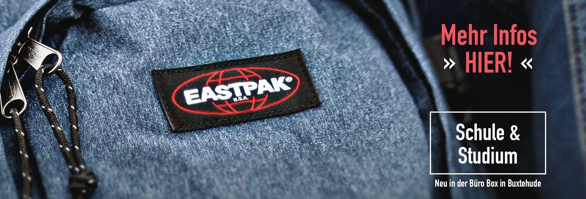 Büro Box Buxtehuder Büroartikel Markt: EASTPAK