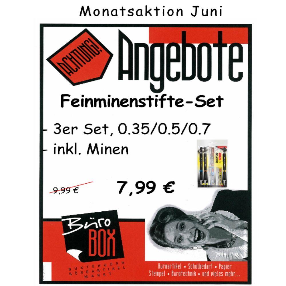 Büro Box Buxtehuder Büroartikel Markt: Acrylfarben - Set