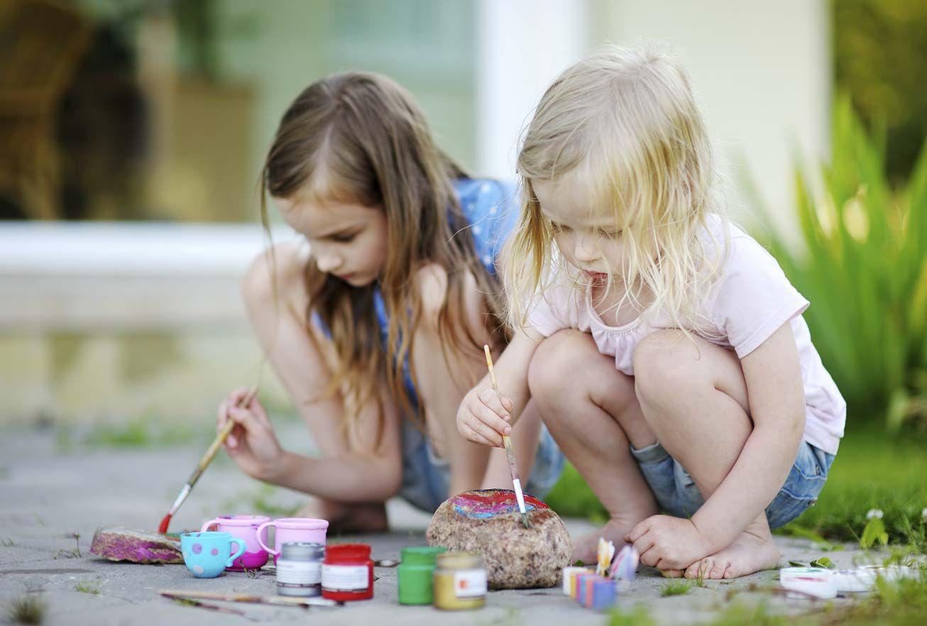 Büro Box Buxtehuder Büroartikel Markt: Kinder malen