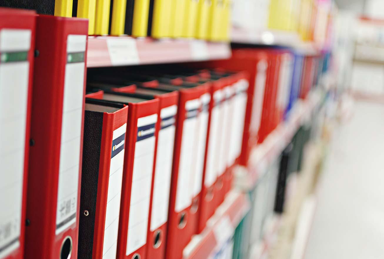 Büro Box Buxtehuder Büroartikel Markt: Ordner, Folien, Trennblätter und Registraturen