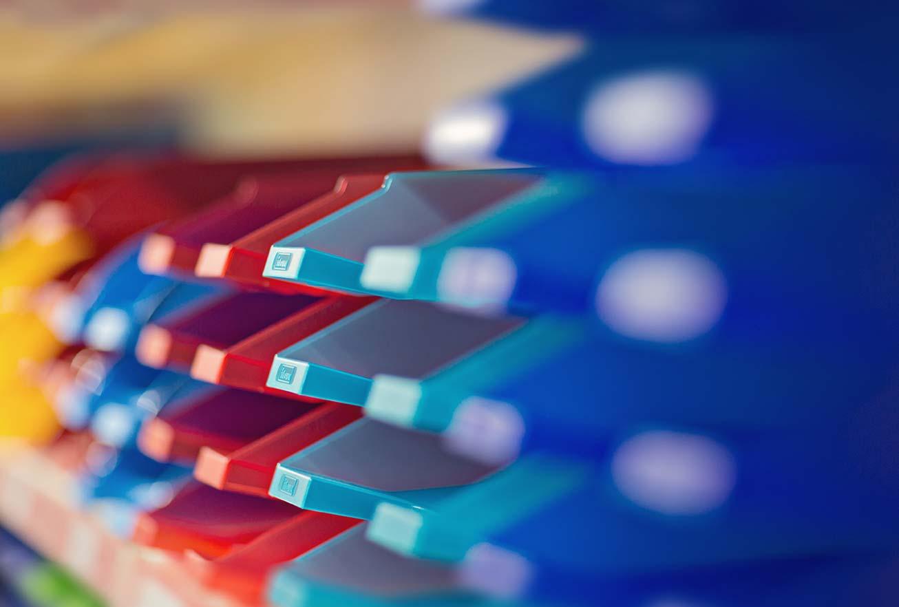 Büro Box Buxtehuder Büroartikel Markt: Ablagesysteme und Kartonagen